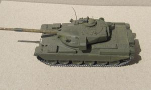 95.5    Fv4201 Chieftain by drshaggy