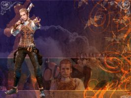 Balthier WP by sylphkeeper