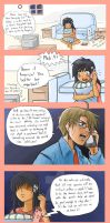 APH: April Fools USxPH by randomsketchez
