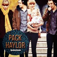 +Pack Haylor by FlyWithMeBieber