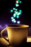 cup of heart by groundhog-day