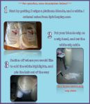 Elsa Wig Tutorial Page 2 by allsmiles123
