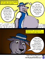 Greater than the mountain 4 by NightCrestComics