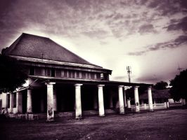 Old Home by gilang2007