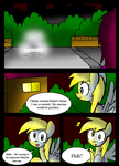 Derpy's Wish: Page 39 by NeonCabaret