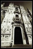 The Duomo... by Elessar777