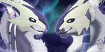 Icon Comish - Partners in Crime by TwilightSaint