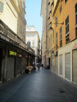 A day trip to Genoa - 5 by Kitsch1984