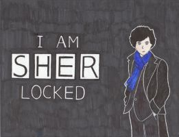 I AM SHERLOCKED by MaiSodenoShirayuki