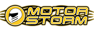 request motor storm logo by MARSHOOD