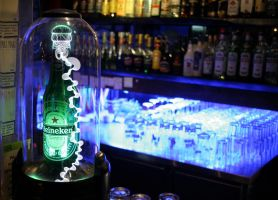 Electrical Heineken by wojtar