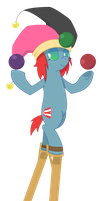Circus pony - second act by thedeseasedcow