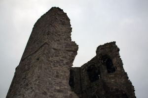Hadleigh Castle 1 by New-Dawn-Productions