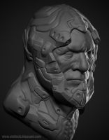 Hard Surface Practice by x-ste-x