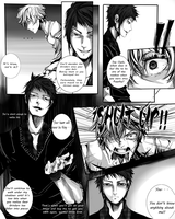 Sample MANGA by artisticApparition