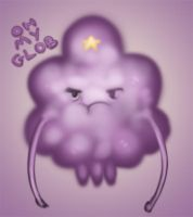 Semi-realistic LSP by Fishmas