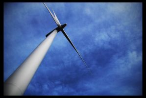Wind Energy:From the Ground Up by laurynnelizabeth