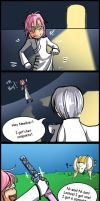 Arrancar Antics 6 - New life by oneoftwo