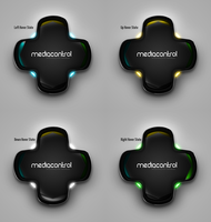 MediaControl Interface by mediactrl