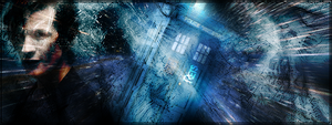 Rets Doctor Who Signature by DatRets