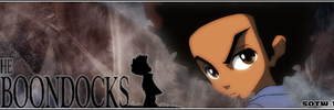 The Boondocks by ModderXtrordanare