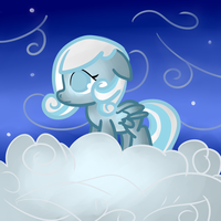 SnowDrop by Coolez