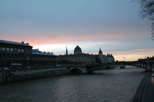 St Michel 2 by Dave-42
