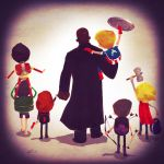 Family Assemble! by Andry-Shango