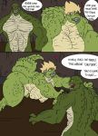 Viper to Croc 4 by overlordofnobodies