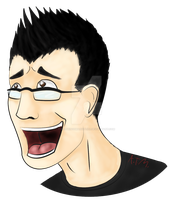 Markiplier: Cackle by AllThingsMarkiplier