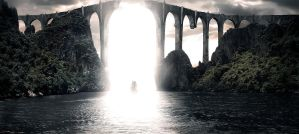 Arches of Auri by MachiavelliCro