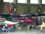 Twin Otter N808PC by captainflynn