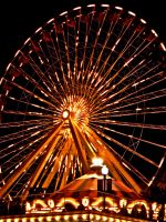 Navy Pier: 01 by TropicalxLondon