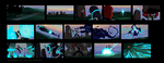 Ben10 DAA - Color Script 2 by joeymasonart