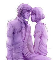 By your side by Koto-wari