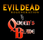 Evil Dead Regeneration Vs Queen's Blade Intro-Ch.2 by Phantasm09