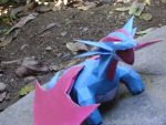 Salamence by krash08