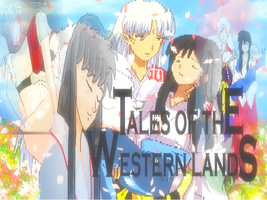 Tales of the Western Lands Chapter 2(PDF) by LadySesshy