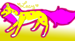 A: Lacy by InanisKisa