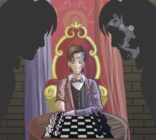 Chess by descendingrival