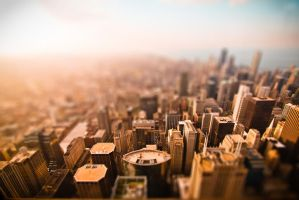 Chicago TS2 by BM-Photography