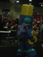 Serv Bot AX 2011 by MidnightLiger0