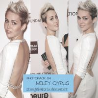 Photopack 04: Miley Cyrus. by strongdemetria