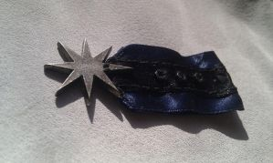 Airship captain's star for distinguished flying by aequinox