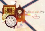 Clock.Pack.Png by My-kantasy