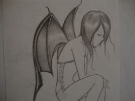 Lilith by Itzel-19