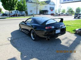 Toyota Supra Pic 2 by catsvsfox
