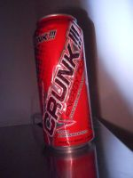 CRUNK!!! Energy Can Light I by lizking10152011