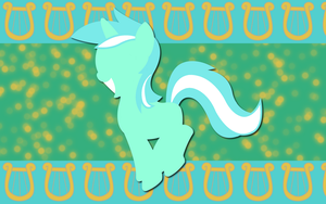 Lyrical Lyra WP by AliceHumanSacrifice0