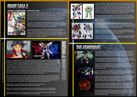 BRAVE SAGA ENCYCLOPEDIA_29 Baan Gaan by techan
